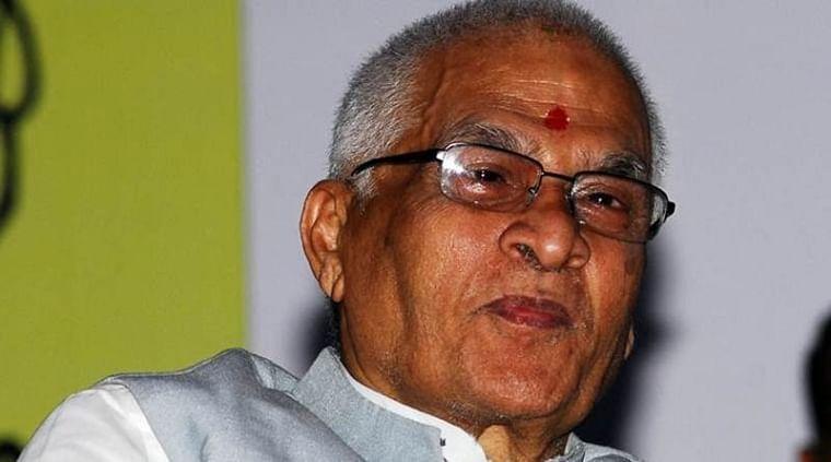 Former Bihar Chief Minister Jagannath Mishra passes away at 82