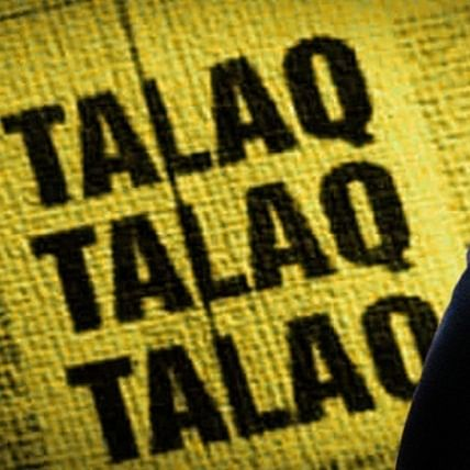 First case in Maharashtra under new triple talaq law: 35-year-old man booked for giving triple talaq on WhatsApp