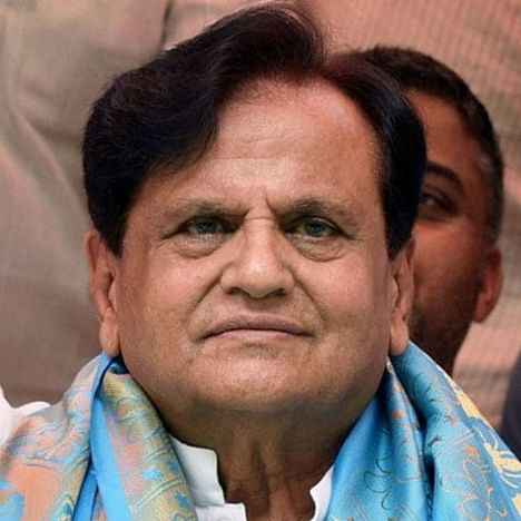 ED questions Ahmed Patel's son for 7 hours in multi-crore bank fraud and money-laundering case
