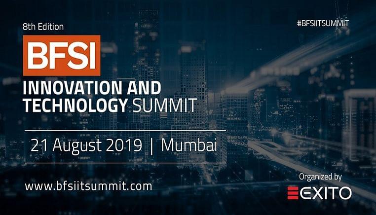 8th Edition of BFSI IT Summit