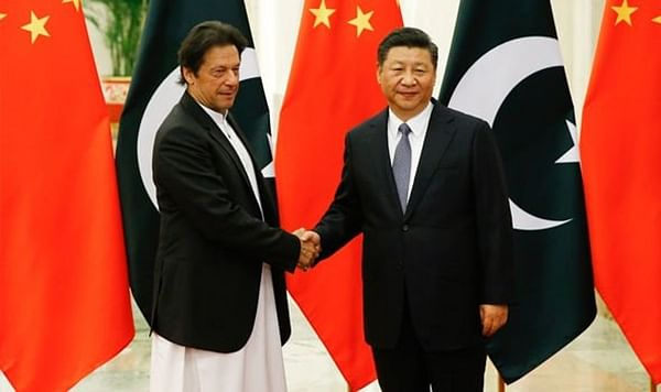China-Pakistan connection hits Indian interests