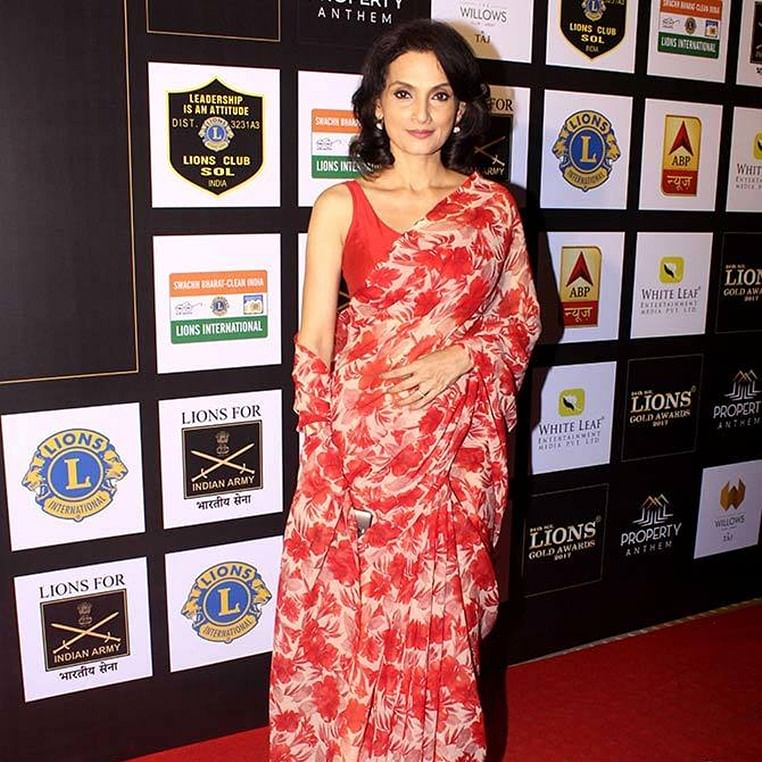 Rajeshwari Sachdev: My favourite genre is biographies as they are inspiring