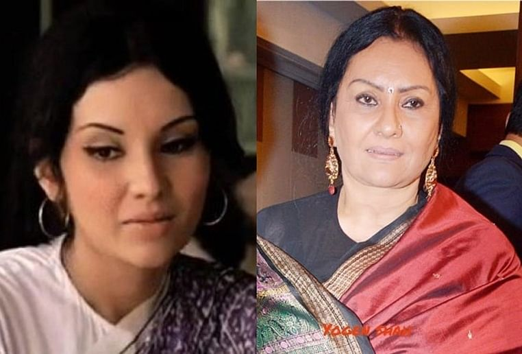 'Pati Patni Aur Woh' actress Vidya Sinha passes away at 71