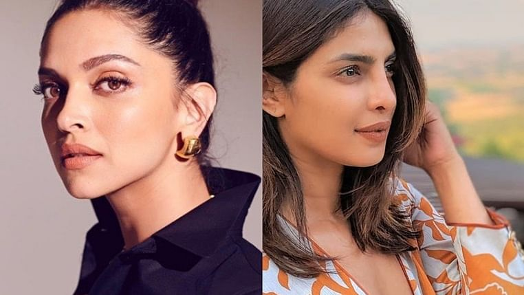 Deepika Padukone, Priyanka Chopra with max fake followers ...