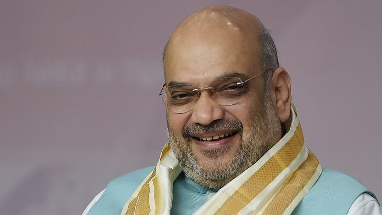 Article 370 was of no use for India or Kashmir: Amit Shah