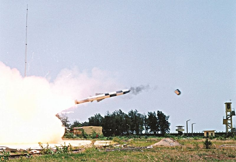 BRAHMOS The unparalleled weapon system