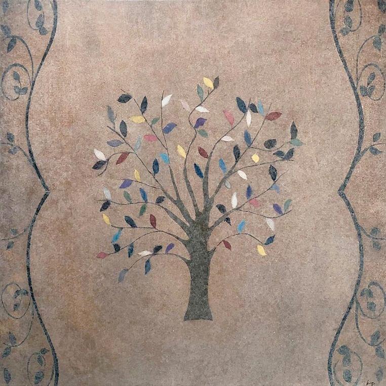 Going deeper at Rukhsaan Art