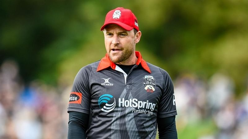 Brendon McCullum to retire from all forms of cricket after Global T20