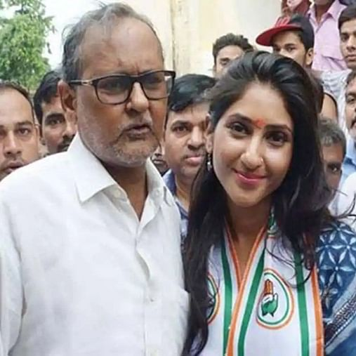 'Robinhood of Rae Bareli', former UP Congress MLA Akhilesh Singh, passes away
