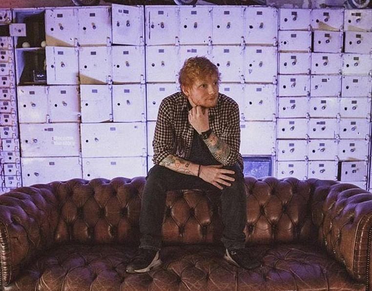 Ed Sheeran takes a music hiatus for 18-months