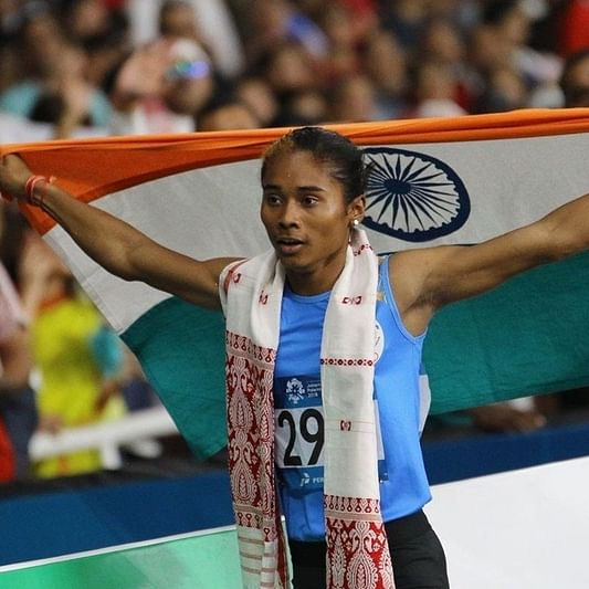 Discipline, dedication and diligence: Hima Das's coach on her success