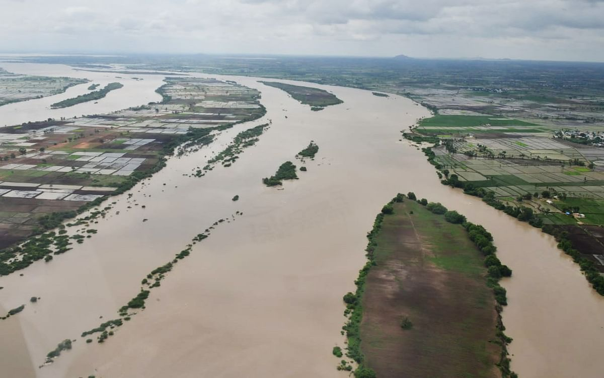 Karnataka floods: Four more bodies recovered, toll climbs to 58