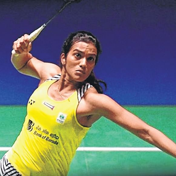 Two-time silver medallist PV Sindhu will look to better her previous World Championship performances in Switzerland