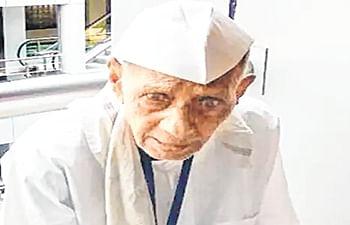 Maharashtra: No 'Dharma', no nyay for dead tiller's family