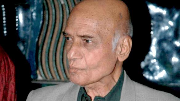 RIP Khayyam: PM Narendra Modi, Lata Mangeshkar pay tribute