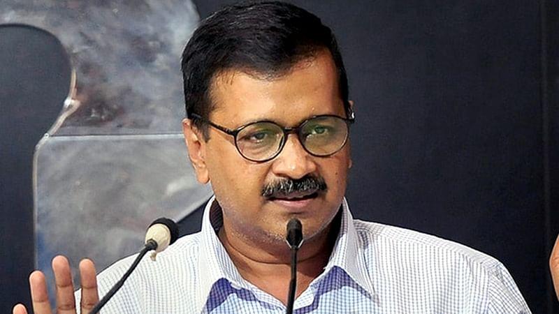 Arvind Kejriwal supports Centre on Article 370