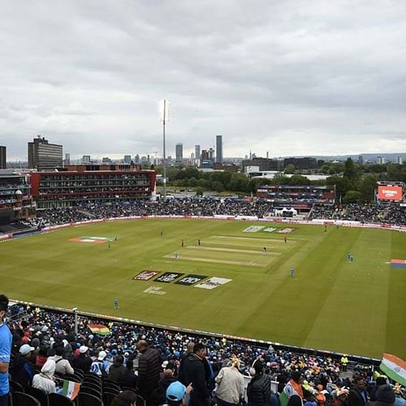 India vs West Indies, 3rd T20I at Guyana weather forecast: Rain likely to play spoilsport