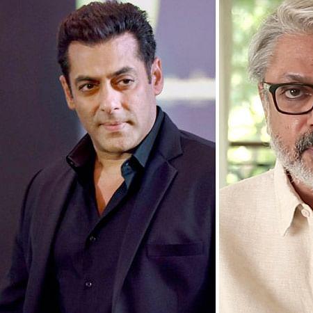 Did Salman Khan's high remuneration of 100 crores led to shelving Sanjay Leela Bhansali's Inshallah?