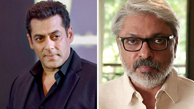 Did Salman Khan's high remuneration of 100 crores led to shelving Sanjay Leela Bhansali's Inshallah?