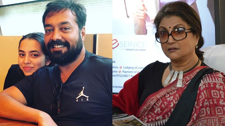Aparna Sen and other Citizen Speak India members support Anurag Kashyap, say 'we condemn threats of violence'