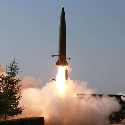 Pakistan successfully carries out night-training launch of surface-to-surface ballistic missile Ghaznavi: Army