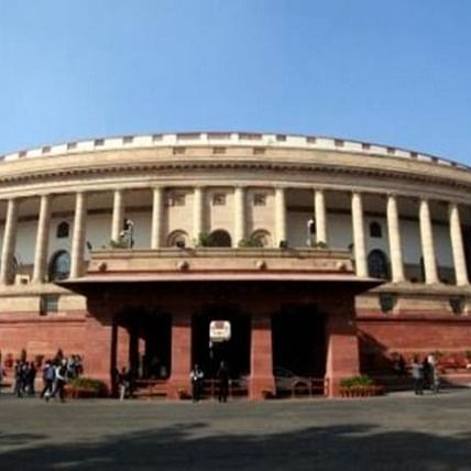 Opposition in Lok Sabha accuses govt of pushing through bills without consulting other parties