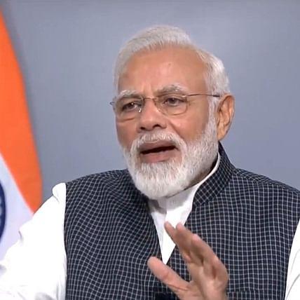 PM Narendra Modi urges film industry to film in Jammu & Kashmir, Ladakh