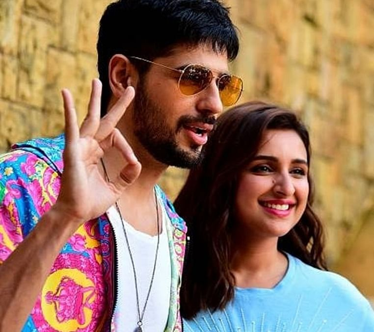 'Jabariya Jodi' is a no brainer that runs well with good actors and some wit