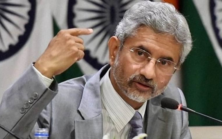 India, China must respect each other's core concerns: External Affairs Minister S Jaishankar
