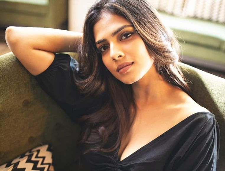 Malavika Mohanan to turn showstopper for Vineet-Rahul at LFW Winter/Festive 2019
