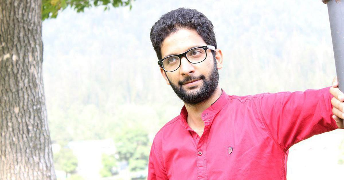J&K: Journalist detained, family clueless about charges