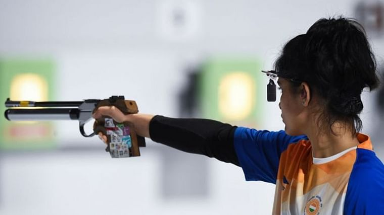 We've no space anymore: CGF chief on shooting exclusion from 2022 CWG