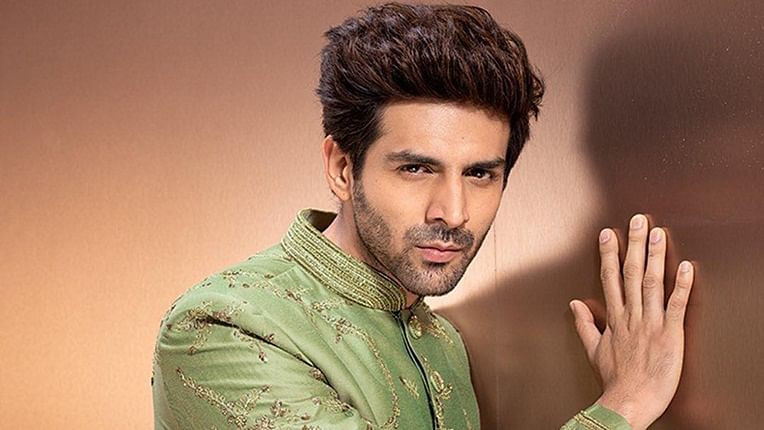 Excited to share my unfiltered life: Kartik Aaryan to launch his own YouTube channel