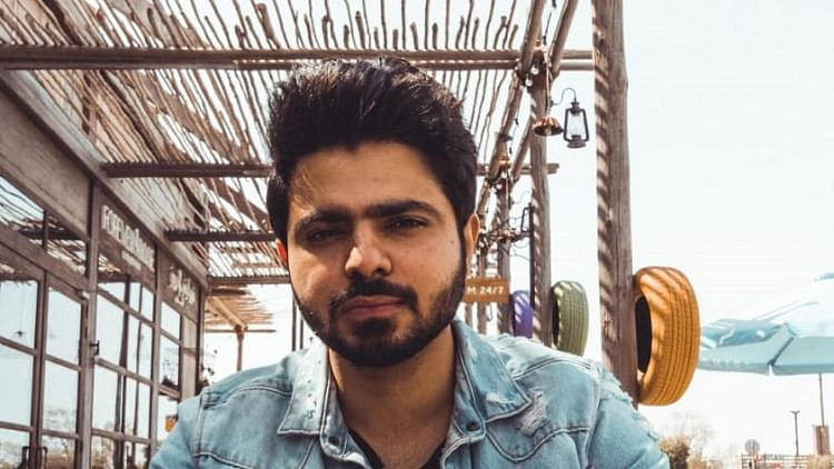 Punit Lalwani an actor, voice over artist, content creator, dancer and the list goes on