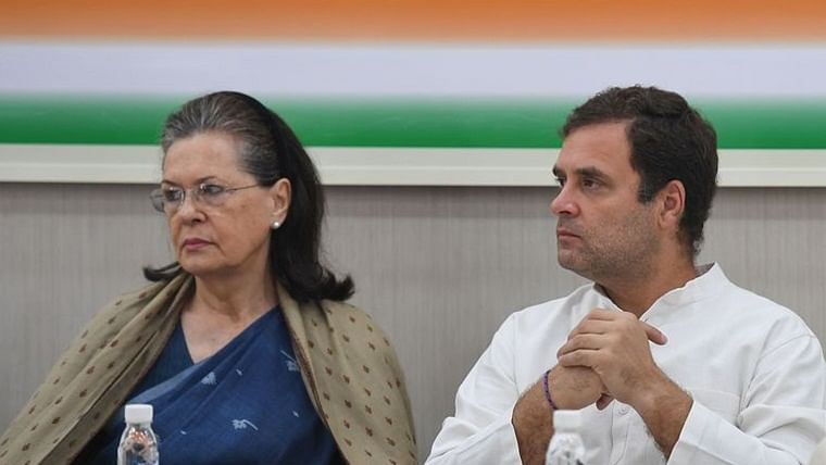 As Article 370 is scrapped, Congress split wide open as prominent party leaders support move