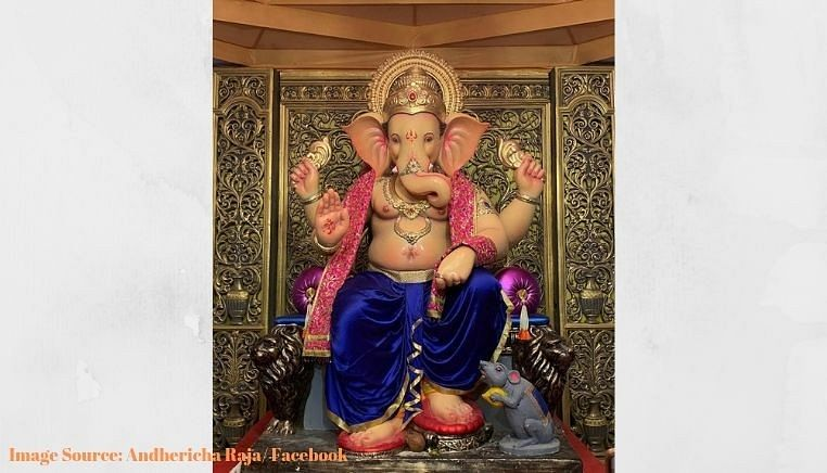 Ganesh Chaturthi 2019: 10 must-visit Ganpati pandals in Mumbai and how to reach