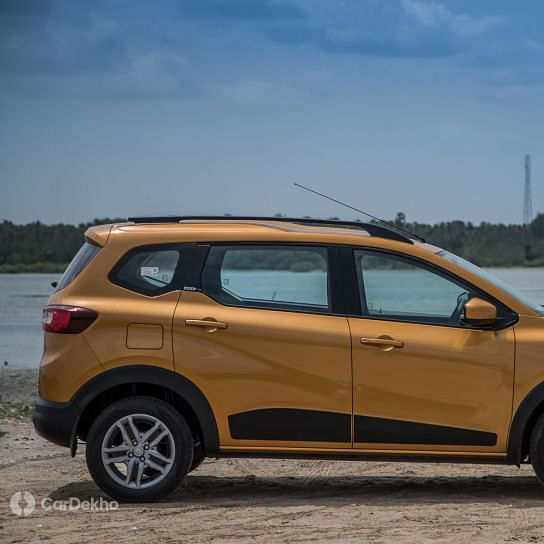 Renault launches Triber, price ranges Rs 4.95 lakh to Rs 6.49 lakh