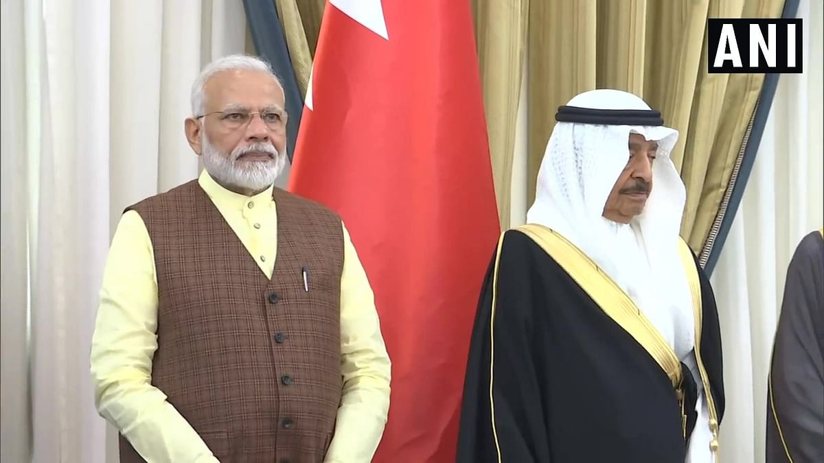 RuPay launch in Bahrain soon, India signs MoU with Gulf country