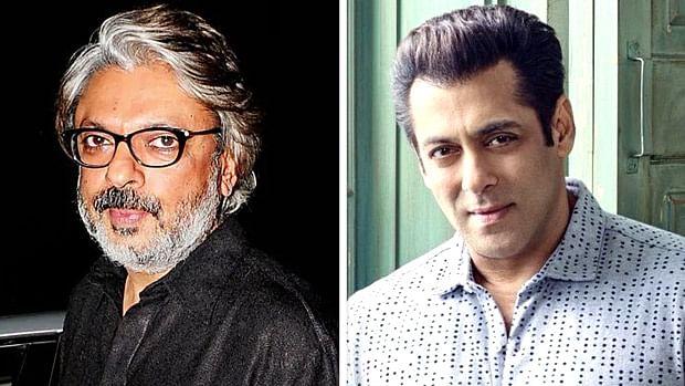 Find out why Sanjay Leela Bhansali and Salman Khan fell-out post 'Hum Dil De Chuke Sanam'