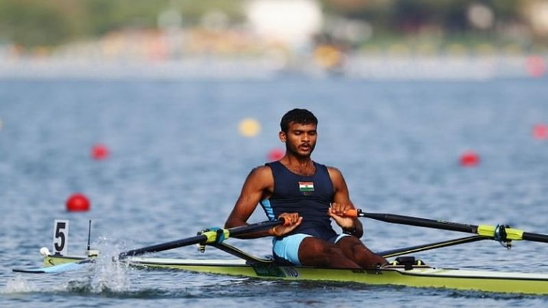 Bombay High Court drops charges against Olympian Dattu Bhokanal