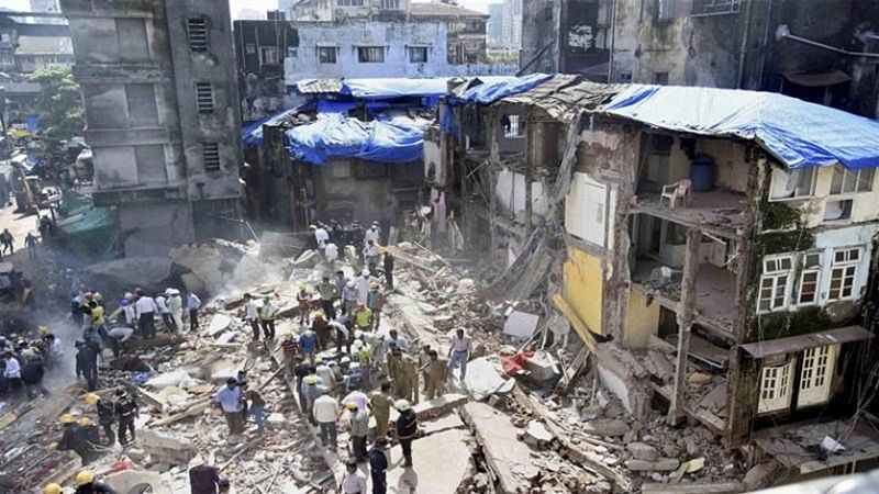 Timely evacuation helps avert tragedy in Ulhasnagar