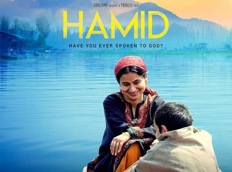 """Hamid"" director Aijaz Khan unable to share winning moment with child protagonist"