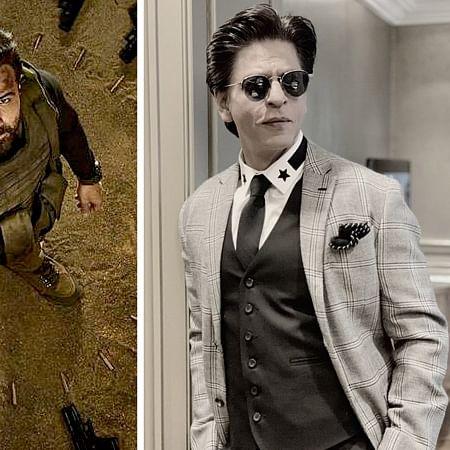 Pakistani fans slam Shah Rukh Khan's  'Bard of Blood' for portraying Pak as terrorist nation