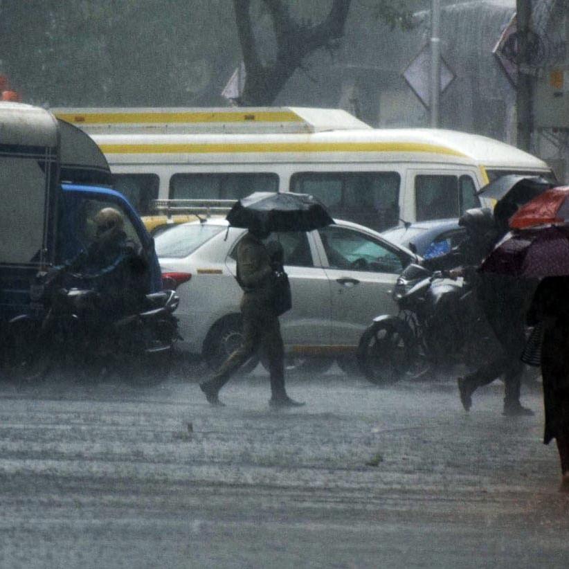 Mumbai to receive light rainfall till Saturday, predicts IMD