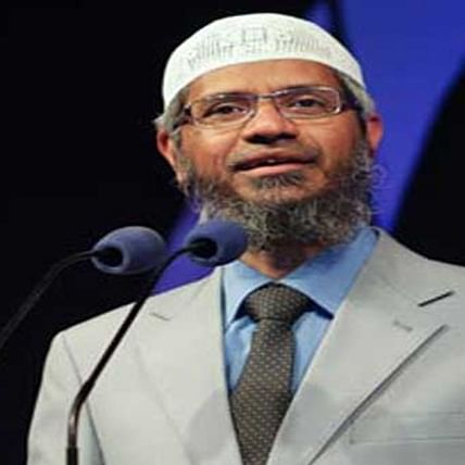Zakir tried to cross over to Maldives but was not allowed Nasheed