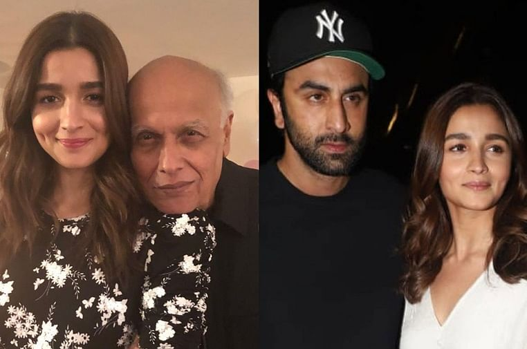 Did Ranbir Kapoor seek Mahesh Bhatt's approval to marry Alia Bhatt?