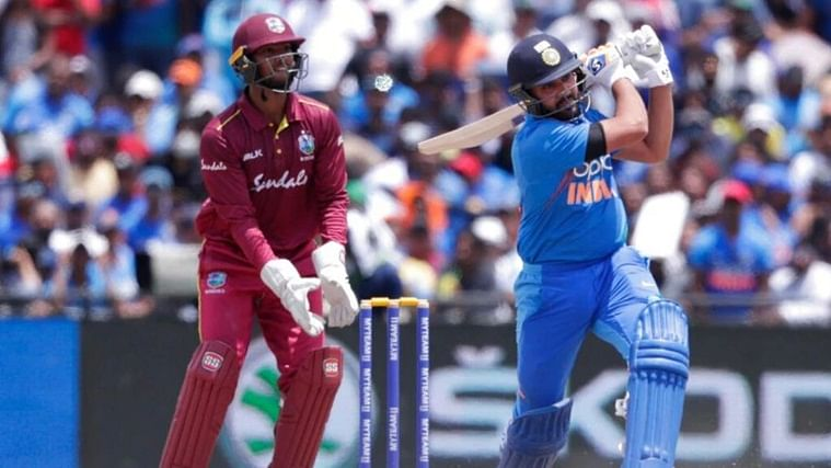 India vs West Indies 1st t20I match preview