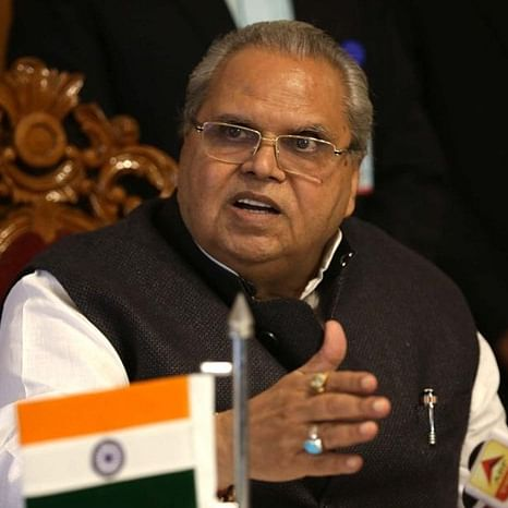 J&K: Governor Malik directs lifting of security advisory to tourists; effective from October 10