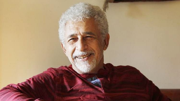 Oscar entry will gain 'Half full' a lot of attention: Naseeruddin Shah