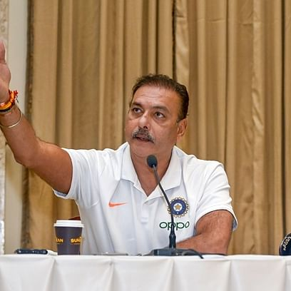 'If this goes on we may have limited overs Tests': Ravi Shastri mocks ICC's four-day Test proposal
